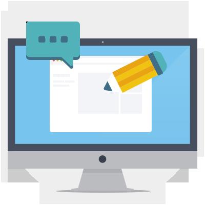 Crea il tuo sito web vetrina